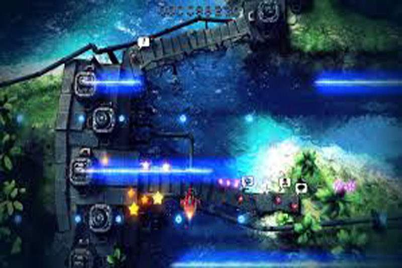 Sky Force Anniversary, Mobile Game dengan Gameplay Makin Apik dan Visual Keren
