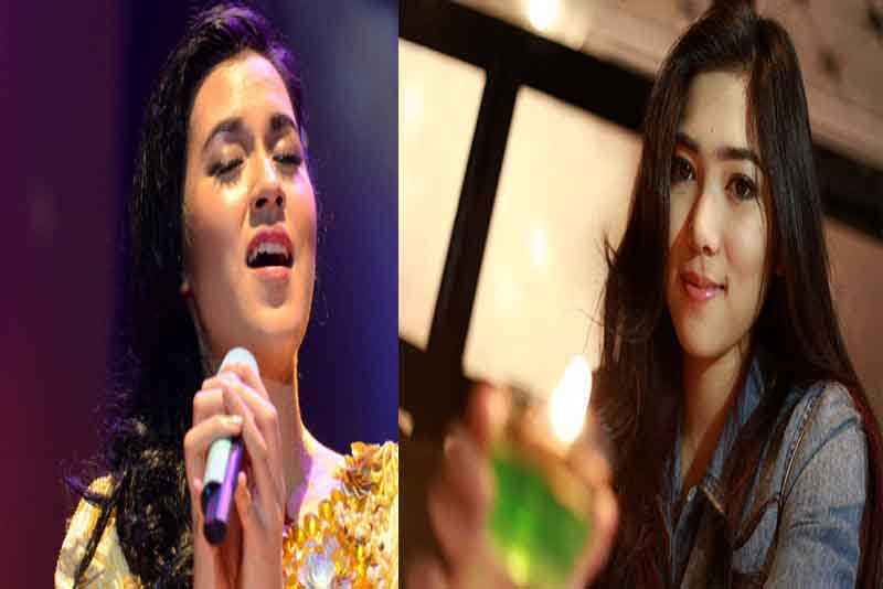 Raisa dan Isyana Sarasvati Masuk Nominasi MTV European Music Awards 2017