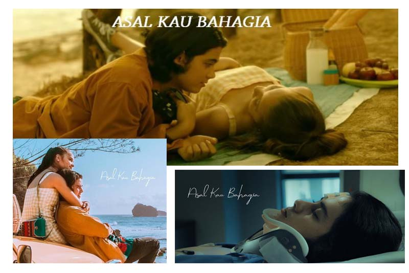 "COOMING SOON Film Indonesia Romantis ""Asal Kau Bahagia"""