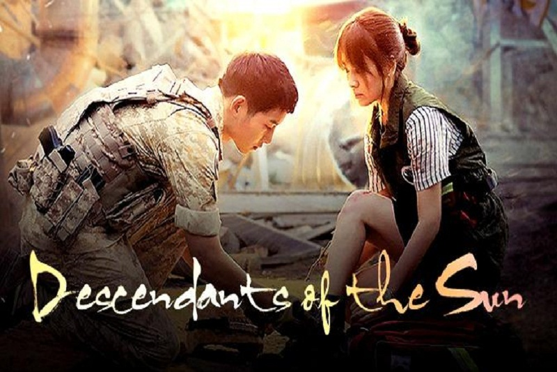 Lirik lagu: Always (OST. Descendants of the Sun)