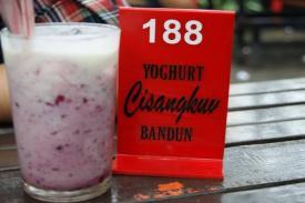 Meet Up di Yoghurt Cisangkuy Aja