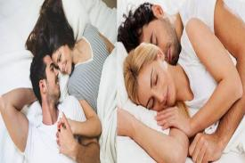 Cara Jitu Buat Si Dia Pasanganmu Semakin Rindu dan Sayang Lewat Tidur