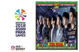 Lagi, Lagu Kpop Terdengar di Para Asian Games