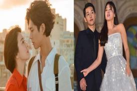 Song Hye Kyo dan Park Bo Gum Menjalin Cinta dan Ingat Nasehat Song Joong Ki