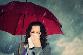 Hati-Hati Yaaa dengan Penyakit yang Biasa Menyerang di Musim Hujan