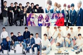Ucapan Special Member EXO di Hari Jadi EXO