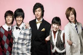 Transformasi Adik Geum Jan Di di Boys Over Flowers, Makin Ganteng