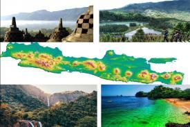 Lombok Termasuk 3 dari Pulau Terbaik Dunia