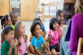 Belajar Bersama Anak Bisa Lebih Menyenangkan Lewat Buku dan Dongeng...