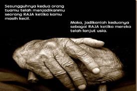 Merawat dan Memuliakan Orang Tua dalam Pandangan Islam