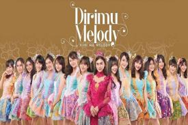 Kimi Wa Melody, Single Terakhir Melody JKT48