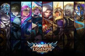 Beberapa Hero yang Harus Dimiliki dalam Game Mobile Legends