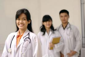 Studi: Mahasiswa Kedokteran Kurang Mendapat Panduan Gizi