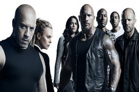 pembocoran tentang film Fast and Furious