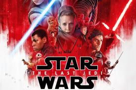 Film Star Wars: The Last Jedi Unggulin Film Superhero DC dan Menguasai Box Office