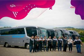 Sewa Bus Pariwisata Murah dan Nyaman di Bali