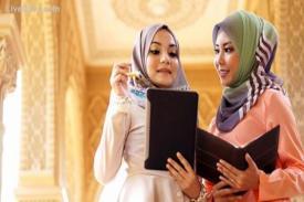 Indahnya Konsep Islam bagi Perempuan