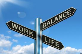 Ketika Keseimbangan Kerja dan Kehidupan Pribadi Perlu Dibenahi...