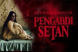 Film Pengabdi Setan Bawa Pulang Banyak Piala di  Indonesia Box Office Movie Award (IBOMA) 2018