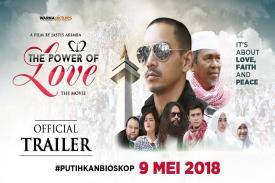 Belajar Makna Cinta dari Film 212 The Power of Love