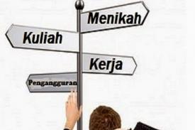 Bingung Mau kemana Setelah Lulus Sekolah, Ini ada Pilihannya
