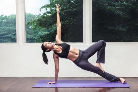 Rutin Yoga, Cara Relaksasi Pikiran versi Sigi Wimala