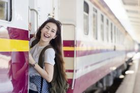 Catatan Agar Nyaman Bepergian Dengan Kereta