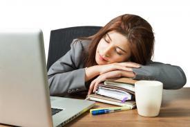 Maksimalkan Waktu Ideal untuk Tidur Siang