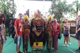 Paket Wisata Bali dan Paket Honeymoon Bali Terbaik serta Termurah di Wisata Baliku Travel