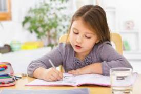 Pekerjaan Rumah Memiliki Efek Positif Pada Karakter Anak
