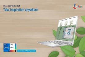 Pilihan Seri Laptop Dell Bagi Kebutuhan Produk Digital Anda