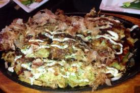 Resep Okonomiyaki, Martabak Telur Khas Jepang