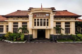 Kawasan Jetayu Pekalongan Kental akan Budaya Batiknya