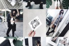 Feed Instagram Membuat Tampilan Semakin Keren Hingga Dapat Menghasilkan Pundi Uang Sebagai Influencer