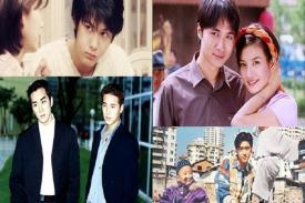 Aktor Ganteng Asia Tahun 90'an yang Menjadi Idola dan Dicintai