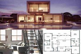 Model Rumah Yang Paling Digemari Oleh Kalangan Milenial Saat Ini