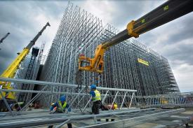 Pentingnya SIUJK Bagi Perusahaan Konstruksi  Agar Tidak Terkena Sanksi Berikut Ini