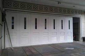 Spesialis Fabrikasi Rolling Door – DistributorPintu.com