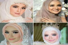 Kerudung Kekinian Favorit Para Muslimah