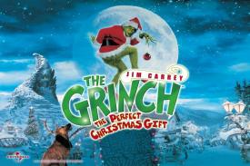 Belajar Makna Cinta dari Film The Grinch Who Stole Christmast...