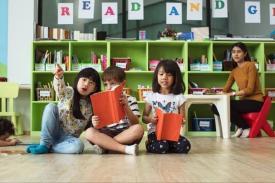 8 Cara Cermat Memilih TK Terbaik untuk Buah Hati