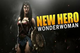 Wonder Woman Menyusul Batman & Superman Di AoV