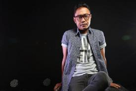 "Rilis Single ""Flash Back"" Andreas Jumanto Ingin Go Internatioanal"