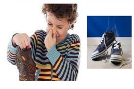 Sepatu Kamu Bau? Nih Ada Cara Mudah untuk Hilanginnya