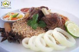 Bumbu Nasi Kebuli Aromatic Praktis Dari Cairofood