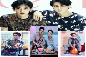Lagu Chanyeol dan Sehun Manjadi Trend Kpop di Sejumlah Stasiun TV Indonesia