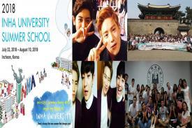 EXO Menyapa Akrab Penggemar Mahasiswa di Kampus Inha