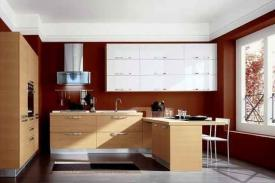 Desain Dapur Minimalis Agar Terlihat Lebih Luas dan Elegan