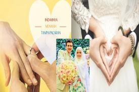 Perlukah Cinta dalam Suatu Pernikahan?