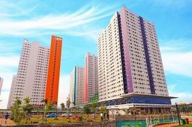 Apartemen Green Pramuka City Hunian Modern yang Nyaman dan Aman